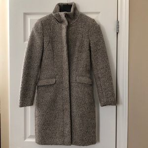 Wool H&M Coat